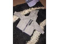 Baby boy Nike tracksuit size 3-6 months