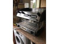 Commercial coffee machine (fully serviced)