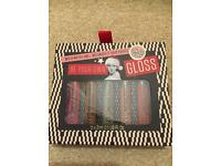 Soap and glory sexy mother pucker lip gloss set