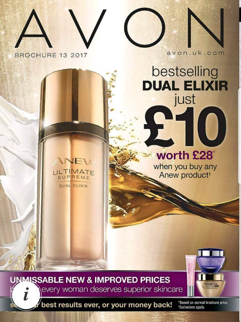 Order AVON products | in Stoke-on-Trent, Staffordshire | Gumtree