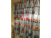 Kids curtains