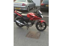 Honda cbf 125 NOW SOLD NOW SOLD NOWSOLD