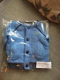 Ted Baker jacket 6-9 Months