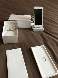 iPhone 6 -64GB Gold