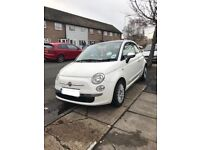 Reliable Fiat 500