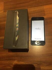 iPhone 5 16gb EE T-MOBILE VIRGIN ORANGE