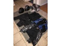Motorbike Helmets/ accessories