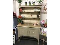 Farmhouse Welsh dresser