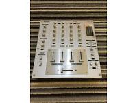 Technics 4 channel SH-MZ1200 Mixer