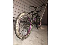 United BMX for sale or swap for mountain bike
