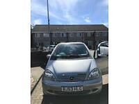 Mercedes Benz A-Class A160 1600CC - MAY SWAP
