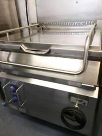 Commercial Electrolux Bratt Pan