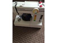 Toyota Sewing Machine in used and working order