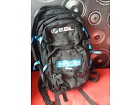 Intel Extreme Masters branded Laptop Bag. Collection