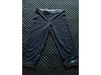 Nike gym trousers