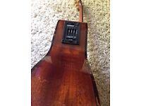 Breedlove Atlas Series AC25/SM Acoustic/Electric Guitar