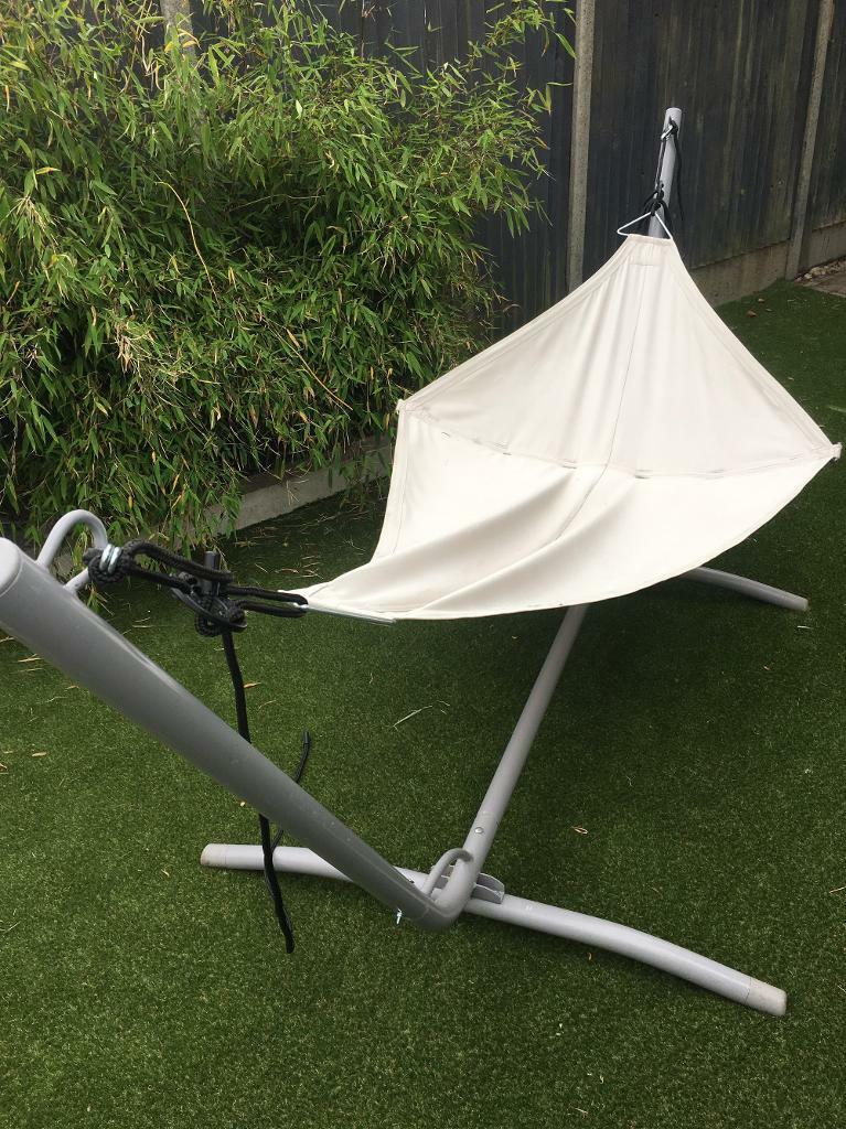 Ikea Dyning Hammock And Garo Frame In Whitstable Kent