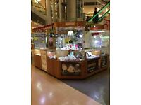 Good location- business for sale - shopping centre