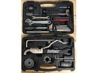 Icetoolz Essentials Bike Maintanace kit - New and unused