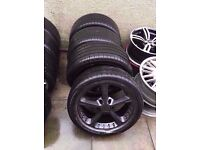 """Bmw Ac Schnitzer 19"""" Alloy Wheels Can Sell Single Can Post Part Ex Welcome"""