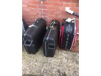 Suitcases £30