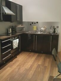2 Double Bedroom Flat to rent on Kilburn High Road NW6 , £360pw (you deal directly with Landlord)