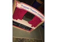 Children's Puppet Theatre/ Show