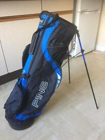 Ogio Arclite Golf Stand Bag As New In Plymouth Devon