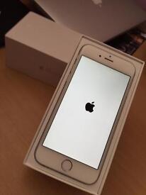 iPhone 6, 16gb and 64gb O2, GiffGaff, Vodafone, EE, Virgin