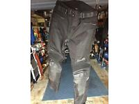 Richa Motorcycle Textile Trousers