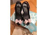 Vivienne Westwood scented Mellisa shoes