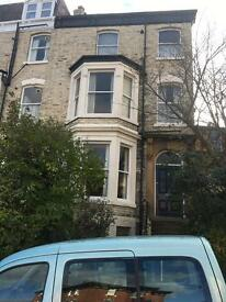 End of terrace block of 4 flats