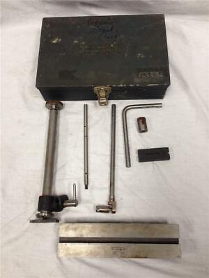 Brown Sharpe Dial Indicator Stand 730