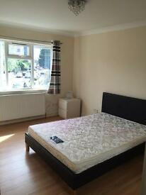 A superb Willesden Green flat