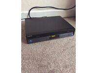 Samsung DVD-VR350M TV Freeview DVD Recorder VHS VCR Video Combi Copy VHS to DVD