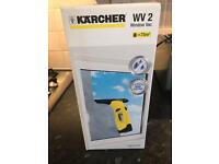 Karcher window vac