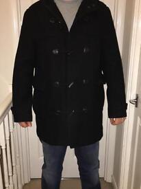 Duffle coat XL