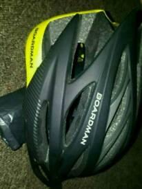 Boardman bike helmet & accessories