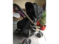 Mothercare Orb pram/ stroller