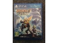 Ratchet and clank brand new unopened