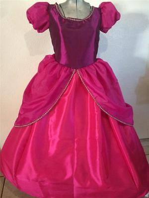 Anastasia Cinderella Step Sister Costume Dress Gown, Adult, Your Size Choice