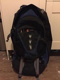 Hi Gear Backpack