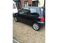 SEAT arosa 1.4 2003 car (like a Lupo)