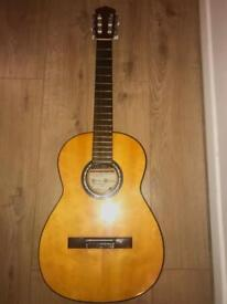 Vicente Sanchis Spanish classical guitar mod 29