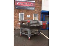"""26"""" ELECTRIC CONVEYOR PIZZA OVEN CANMAC !!!!!!!!2 YEARS WARRANTY!!!!"""