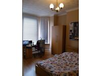 Large double room. All bills and WiFi included.
