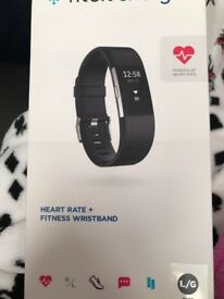Fitbit Charge 2 - Brand New