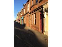 1 bedroom flat to rent in Girvan