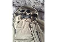 Cp goggle summer jacket medium 100 per genuine like new