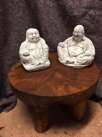 Stone Buddha Garden Ornaments